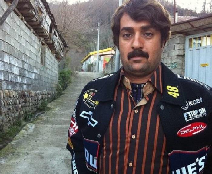 احمد مهرانفر در سریال پایتخت