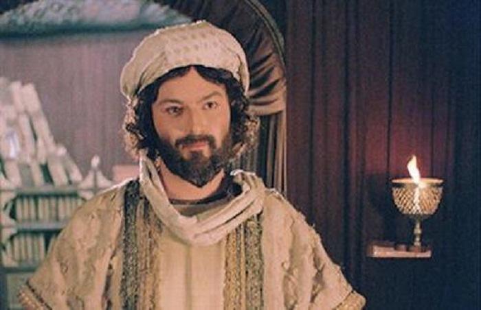 امین تارخ در سریال ابن سینا