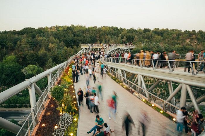 پل طبیعت 5