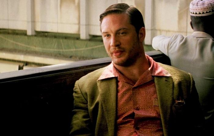 تام هاردی در فیلم اینسپشن (تلقین)
