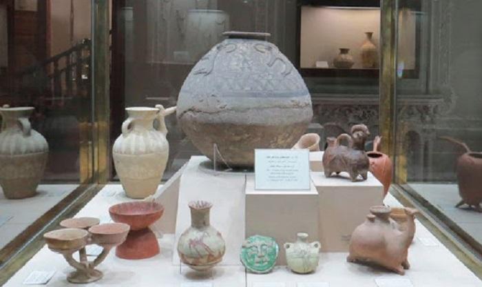 موزه آبگینه 10