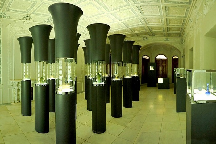 موزه آبگینه 3