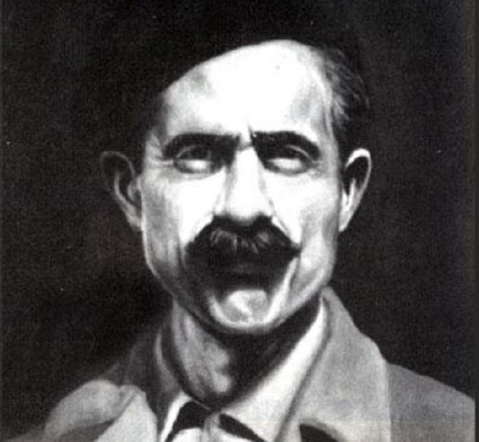 جلال آل احمد 2