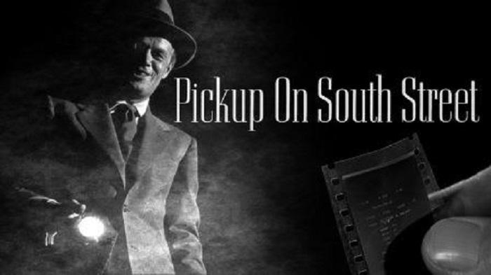 فیلم نوآر جیب بر خیابان جنوبی