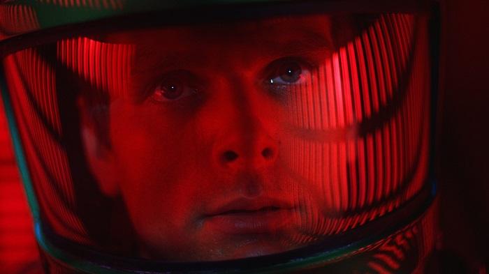 فیلم A Space Odyssey اودیسه فضایی