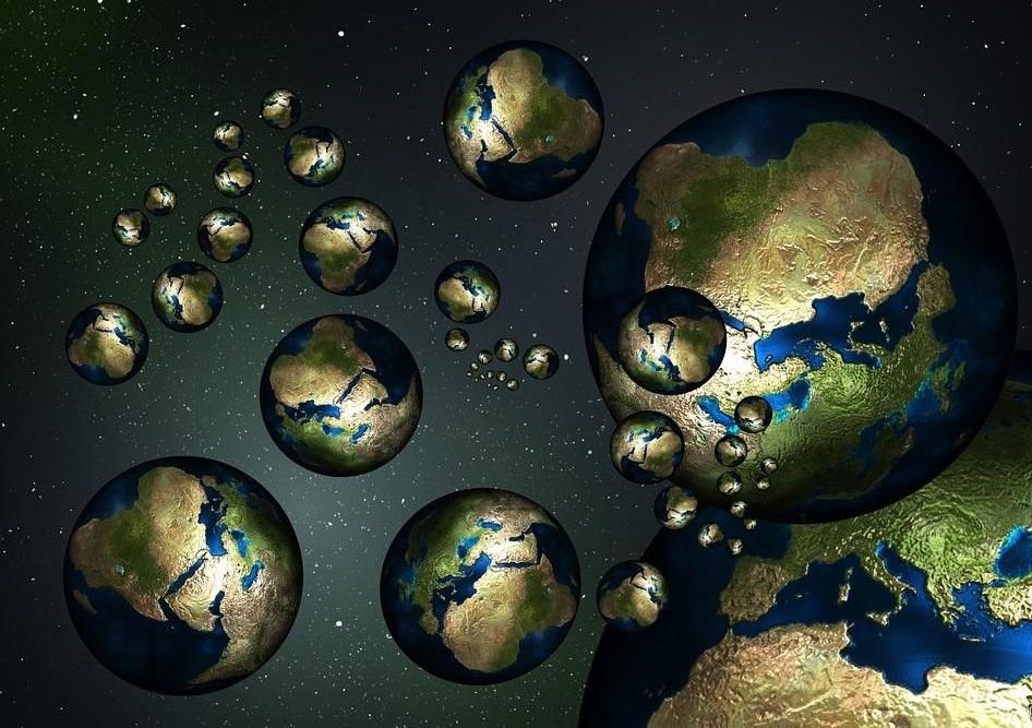 جهان های موازی