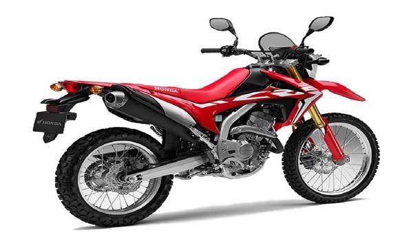 قیمت انواع موتورسیکلت پنجشنبه ۲۳ مرداد