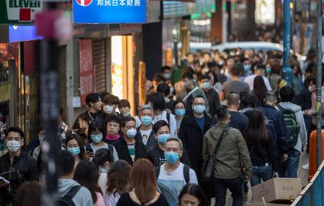 واکسن چینی تولید شد/تا اسفندماه چین واکسینه می شود