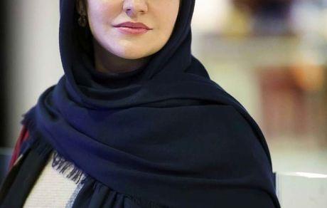 سوتی مهناز افشار در مسابقه تلوزیونی جنجالی شد + فیلم