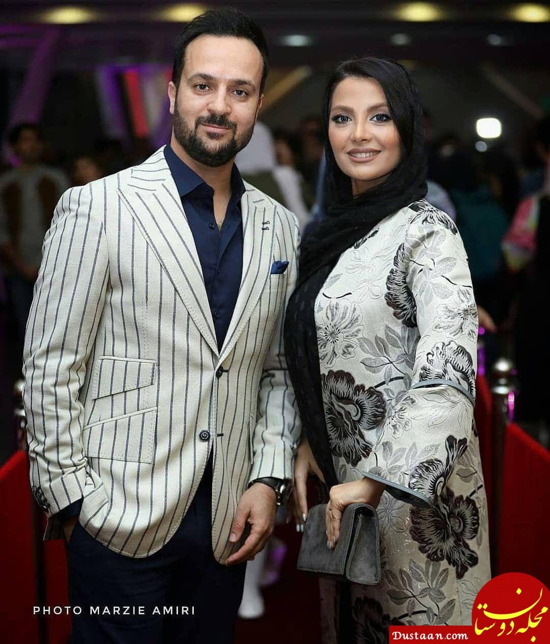 بیوگرافی و عکس های دیدنی احمد مهرانفر و همسرش مونا فائض پور - مجله ...