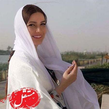 مراسم عروسی لاکچری متین ستوده و همسرش + تصاویر