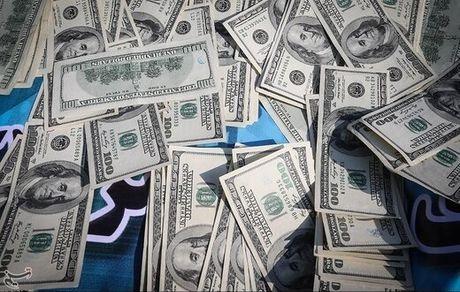 بدهی خارجی ایران از ۸.۸ میلیارد دلار عبور کرد