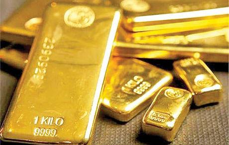 فوری سقوط طلا و عقب نشینی کردنش در برابردلار