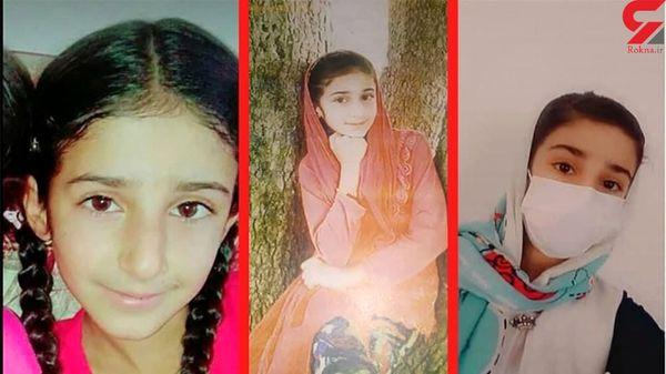 بازداشت 3 شرور در پرونده قتل دختر بچه ایذهای