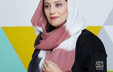 چهره زیبای بازیگر هیولا + عکس