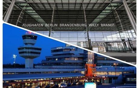 تنها 1 ماه تا باز شدن فرودگاه جدید برلین!