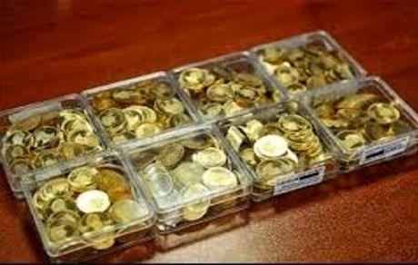 آخرین قیمت طلا و سکه شنبه ۲۱ تیر