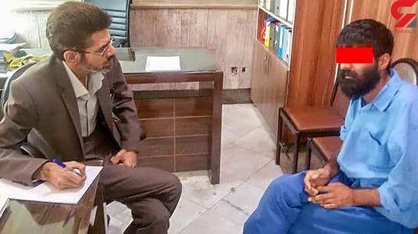 ماجرای خبرنگاری که با هوشیاری اش مچ قاتل را گرفت