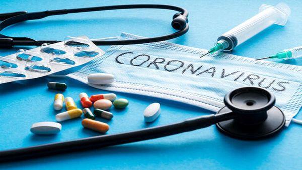 نتیجه آزمایش داروی کرونا
