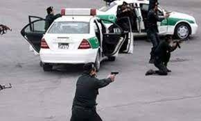 دلیل تیراندازی در خیابان دانشگاه اعلام شد