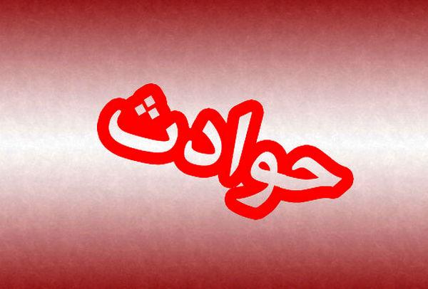 منفجر شدن نارنجک در دست پسر 17 ساله تهرانی خبرساز شد + تصاویر