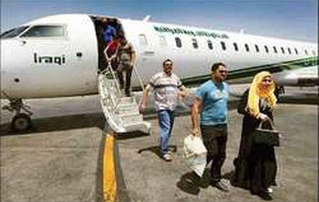 پولدارهای عراقی در ایران چه میکنند؟