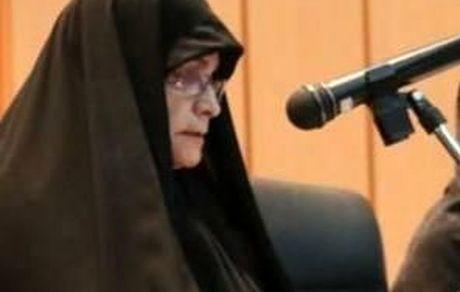 نامه زهرا ربانی به وزیر بهداشت و درمان
