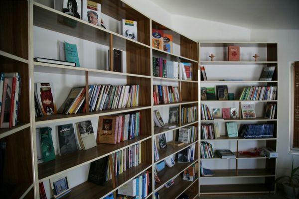 افتتاح کتابخانه «کار و اندیشه» در منطقه ویژه اقتصادی خلیج فارس