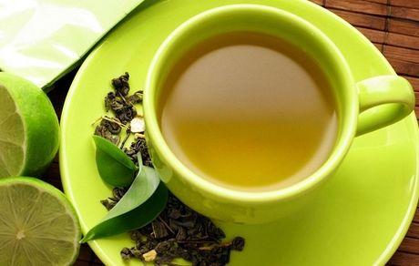 تاثیر چای سبز در مقابله با بیماری سل