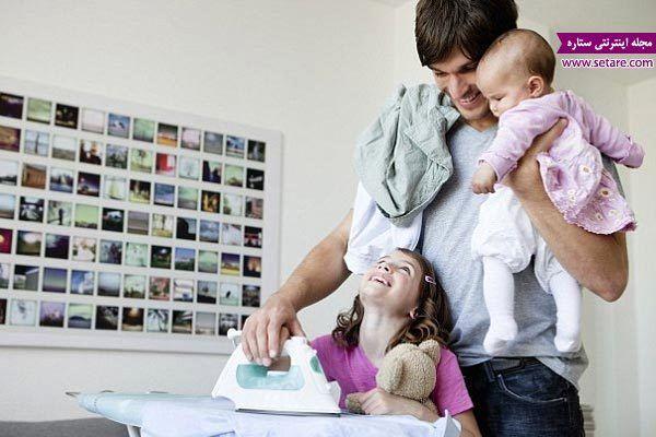 حسادت به فرزند دوم ، حسادت فرزند اول به فرزند دوم ، رفتار با کودک