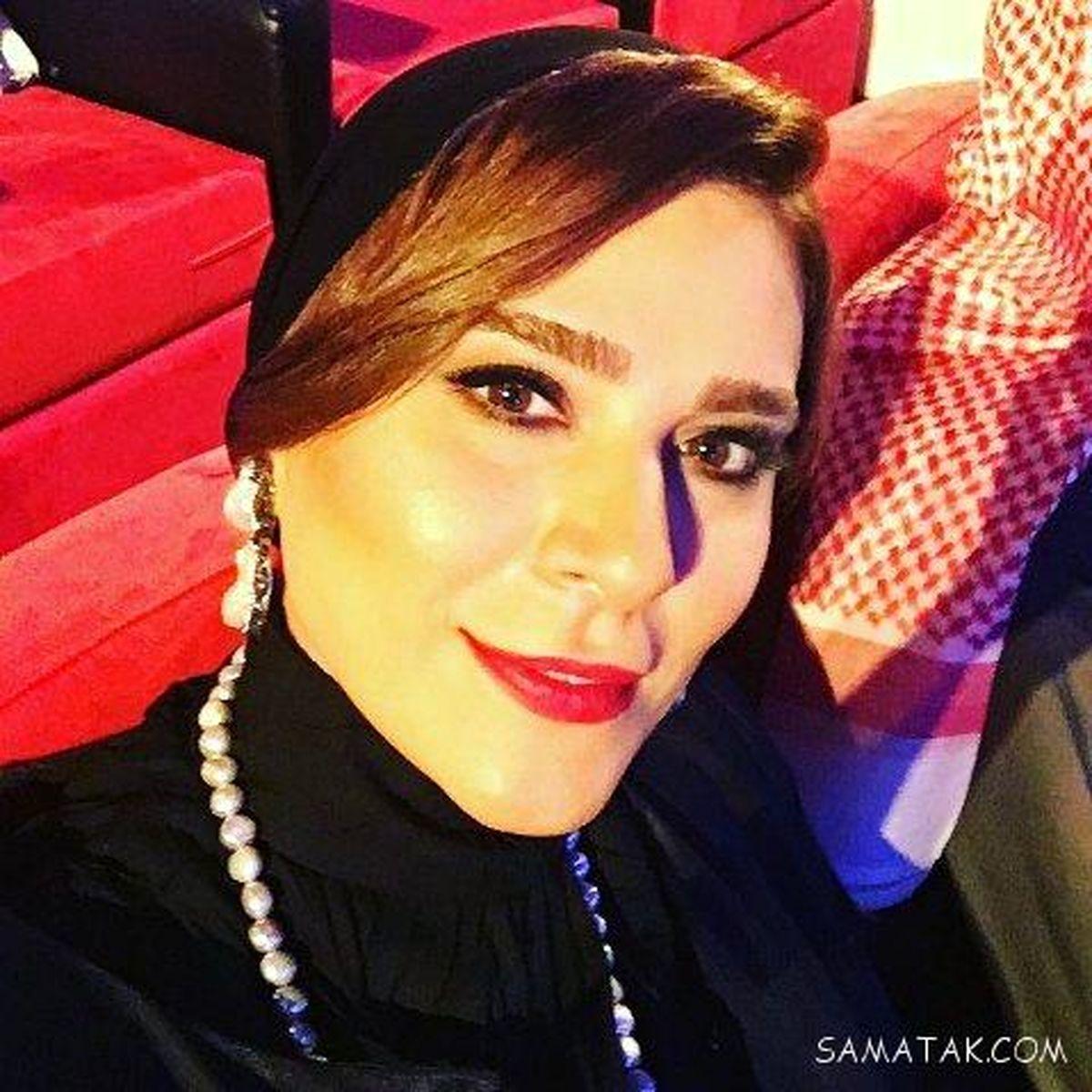 عکس های لو رفته سحر دولتشاهی در دبی + بیوگرافی و تصاویر دیده نشده ...