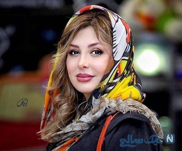 ماجرای مهریه عجیب نیوشا ضیغمی جنجالی شد + عکس