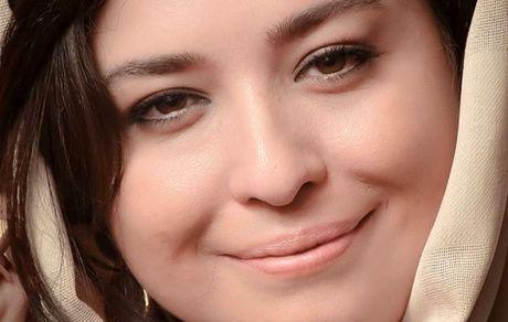 لبخند ژکوند مهراوه خانم + عکس