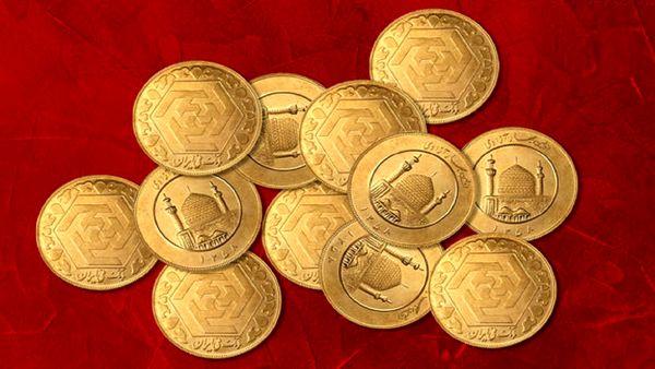قیمت سکه و طلا شنبه ۲۸ تیر