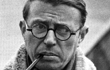 38 حقیقت جالب درباره زندگی و آثار ژان پل سارتر فیلسوف اگزیستانسیالیست فرانسوی