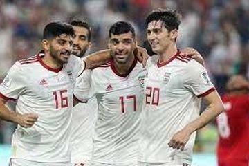 نتیجه بازی ایران و عراق سه شنبه 25 خرداد + گزارش لحظه به لحظه