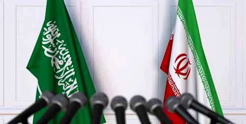 مذاکرات مستقیم میان ایران و عربستان در بغداد