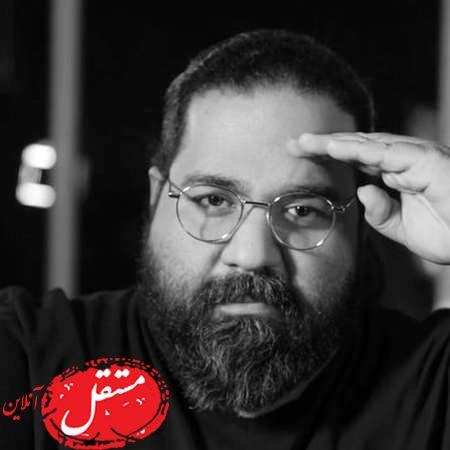 رضا صادقی خواننده معروف داغدار شد = عکس