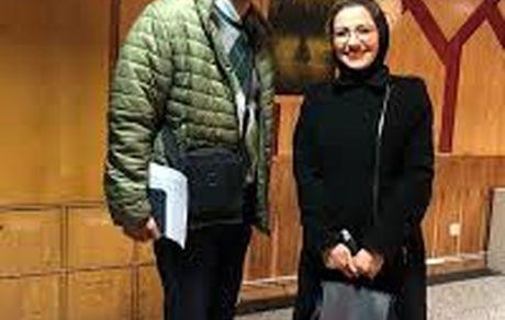 عادل فردوسی پور| جنجال ماجرای رونمایی از همسرش+عکس و بیوگرافی