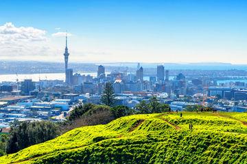 اوکلند نیوزلند بهترین شهرهای جهان برای زندگی