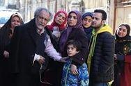 حرکت جنجالی و سوتی دو بازیگر زن در سریال ایرانی تلویزیون + عکس