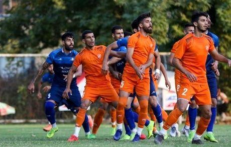 گلمحمدی یک بازیکن را از لیست شهر خودرو کنار گذاشت