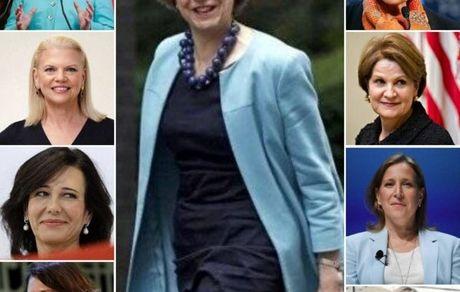 با قدرتمندترین زنان جهان آشنا شوید / ۳ سیاستمدار، ۶ کارآفرین