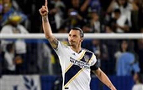 افزایش احتمال ماندن ابراهیموویچ در MLS