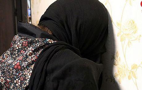 راز شیطانی فرزانه خانم پرستار بیمارستان مشهد / او لو رفت!