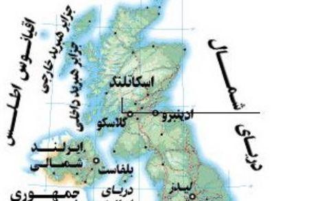 39 ایرانی در انگلیس بازداشت شدند
