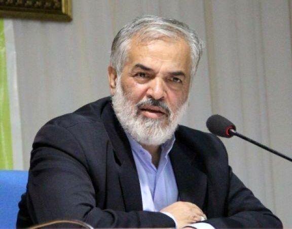 محمود احمدی نژاد اولین کاندیدای انتخابات ریاست جمهوری ۱۴۰۰