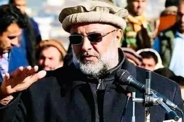 فرمانده مهم جبهه پنجشیر شهید شد
