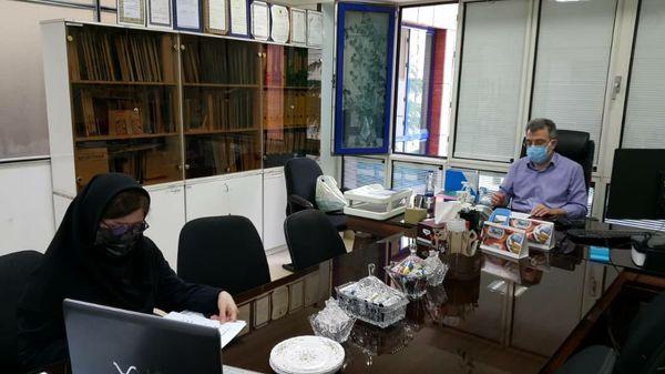 نشست تخصصی کارگروه بهینهسازی پگاه برگزار شد