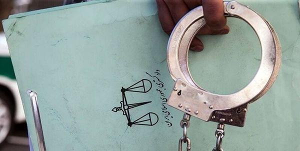 کشف ۳۰ فقره موبایل قاپی به ارزش ۲۵۰ میلیون تومان/ سارقان دستگیر شدند